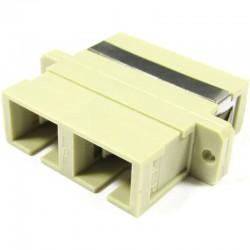 Acoplador LC Dúplex Multimodo